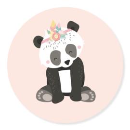 Sticker | Panda Boho