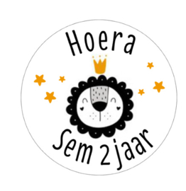 Stickers | Gepersonaliseerd