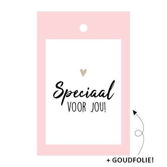 kadolabel | Speciaal voor jou ♥
