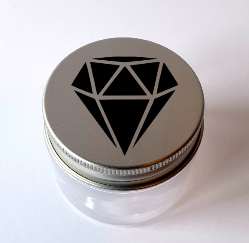 Potje | Diamant