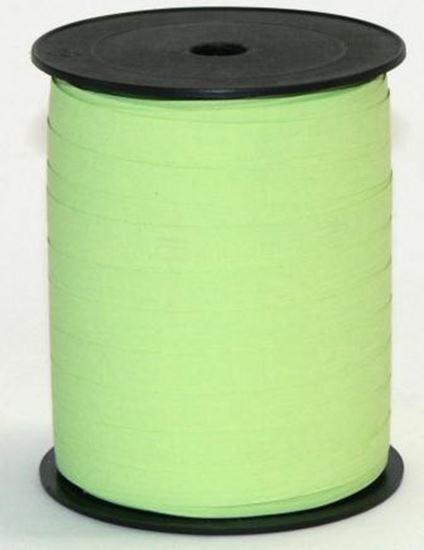 Krullint | Paperlook mintgroen