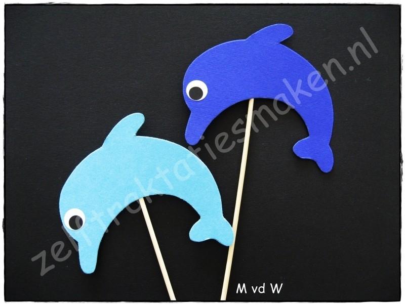 Dolf de Dolfijn