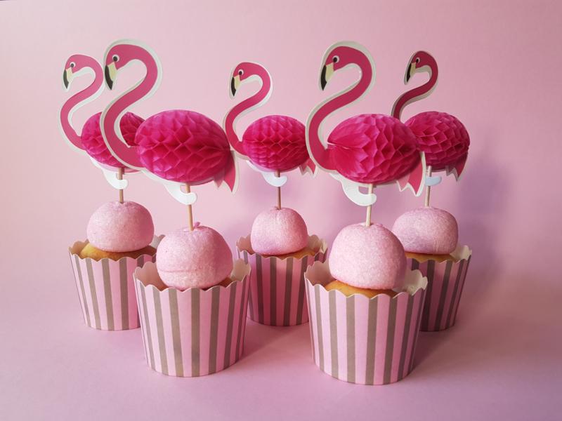 Flamingo prikkers