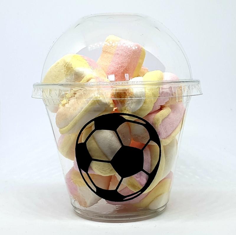 Uitdeelbeker | Voetbal