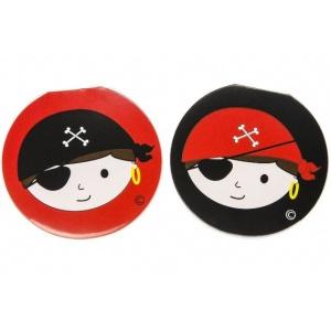 Notitieboekje | Piraat