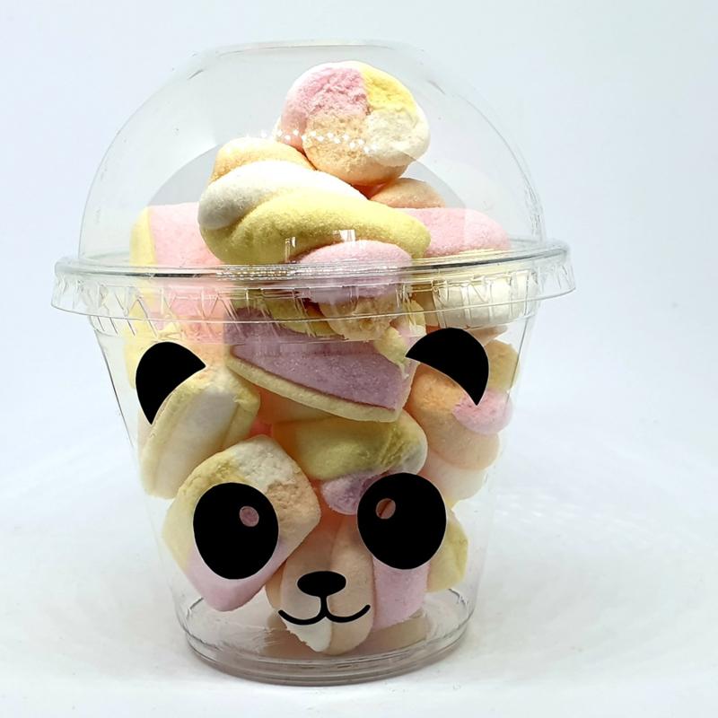 Uitdeelbeker   Panda
