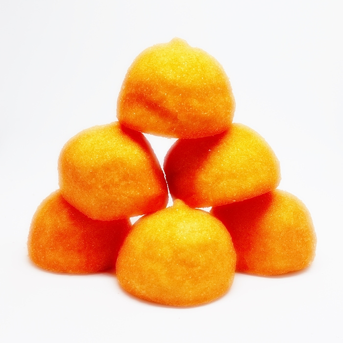 Spekbollen | Oranje