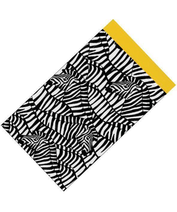 Kadozakje   Zebra