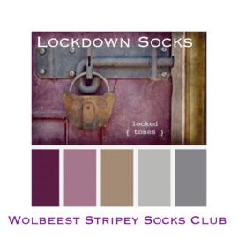Stripey Socks Club