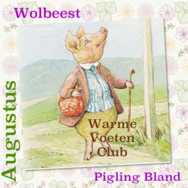 Augustus -  Biggetje Goedhart/Pigling Bland