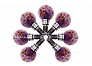 Cable Stoppers Beads Sock - kabelstopper kraal MINI