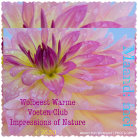 Maand mei - Impressions of Nature