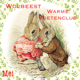Mei - Benjamin Wollepluis/Benjamin Bunny