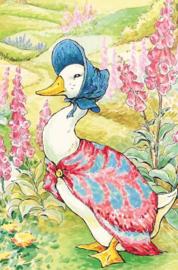 Maart - Jemima Puddle-Duck
