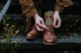 PRE-ORDER - 52 Weeks of Socks