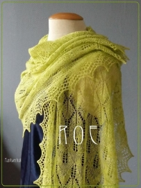 Breipatronen/knitting patterns