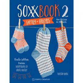 Soxx boek deel 2 - Kerstin Balke