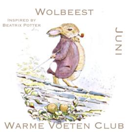 Juni - Sokkenclub - Meneer Wollepluis BFL