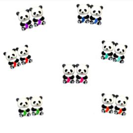 Panda Li punten beschermer - large