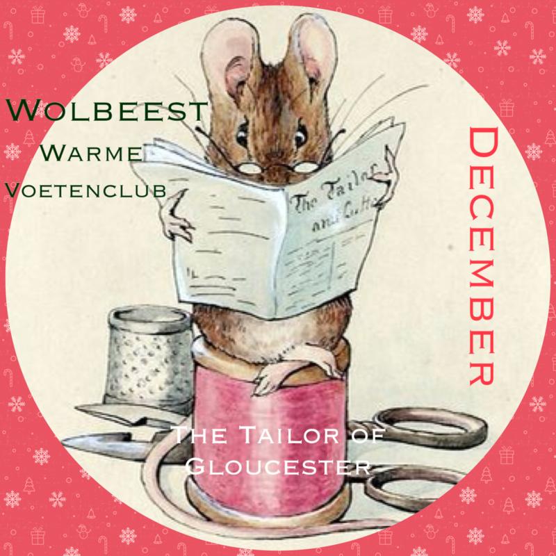 December - The Tailer of Gloucester