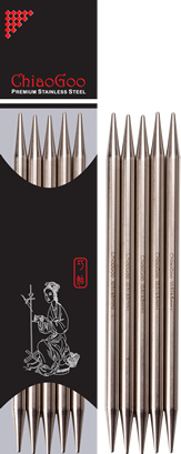"RVS DPN's  6""- 15 cm - 3.5mm"