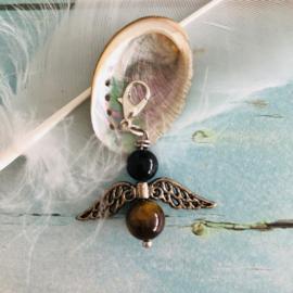 Angelwings Tijgeroog & Onyx