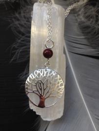 Tree of Life  (925) met Mookaiet