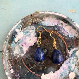 Lieffies Lapis Lazuli