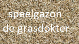 Speelgazon 250 gram