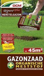 DCM Graszaad Riparo Plus, 585gr tot 45m2