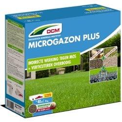 DCM Micro gazon Plus  3 kg tot 40m2