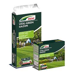 Vital Green 1,5 kg goed voor circa 40m2