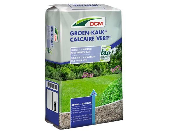 10kg groenkalk