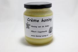 Crème Honing (450 gram)