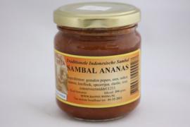 Sambal (Ananas) Tropical