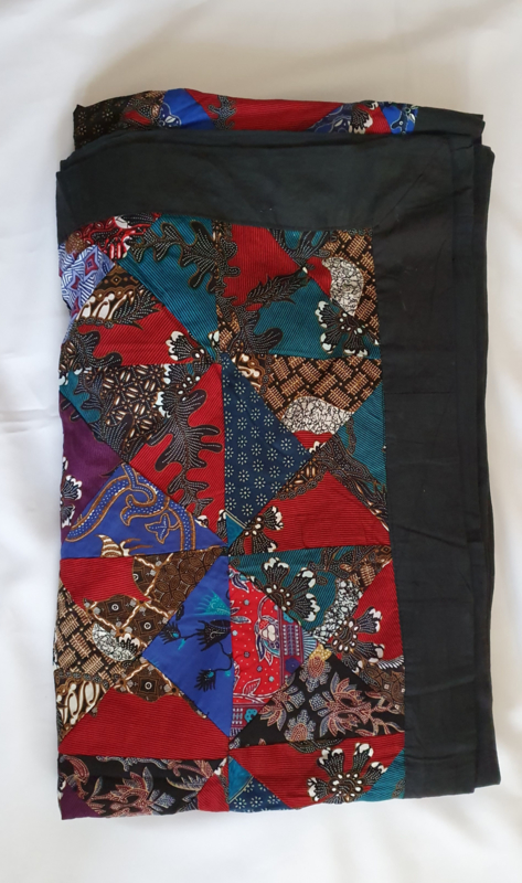 Batik sprei (1 pers.)nr3