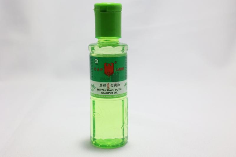 Minyak Kayu Putih 60 ml