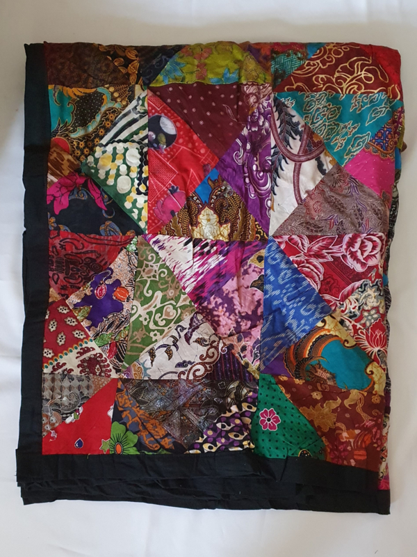 Batik sprei (2per.) nr3