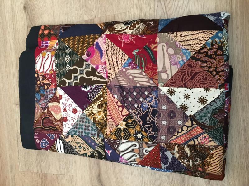 Batik sprei (2per.) nr5