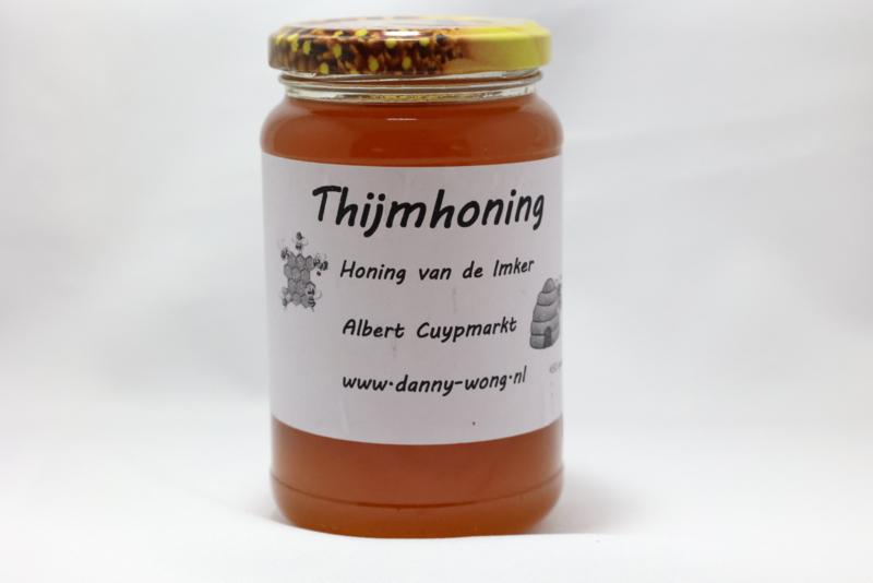 Thijm Honing (450gram)