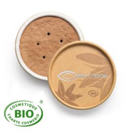 Bio Mineral Poeder foundation no. 7 bronsbruin