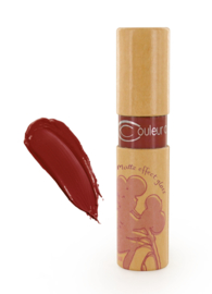 Matte Lipgloss orange brown (846)