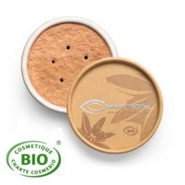 Bio Mineral Poeder foundation no. 5 oranjebeige