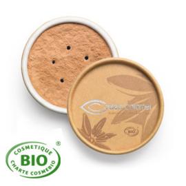 Bio Mineral Poeder foundation no. 6 lichtbruin