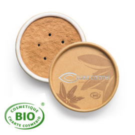 Bio Mineral Poeder foundation no. 3 abrikoosbeige