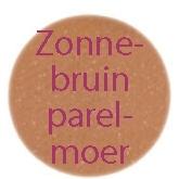 Terre Caramel zonnebruin parelmoer (111228)
