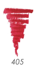 Twist & Lips  Mat rood    (117405)