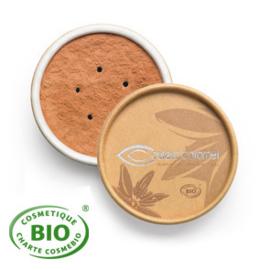 Bio Mineral Poeder foundation no. 4 oranjebeige