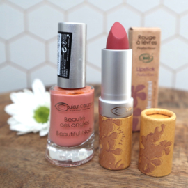 Duo Kiss & Nails Heide Roos