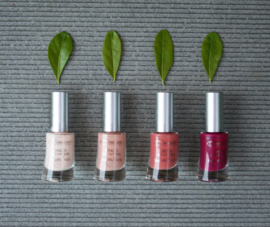 Nagellak Urban Nature Rose nu (38)
